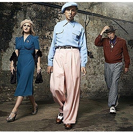 Let the record show Dexys do Irish and country soul, CD + Dvd