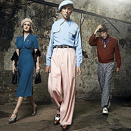 Let the record show Dexys do Irish and country soul, CD Digipack