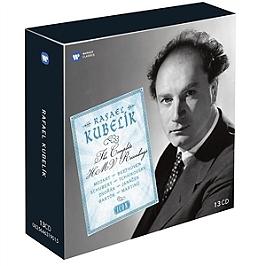 Icon:complete HMV orchestral, CD + Box