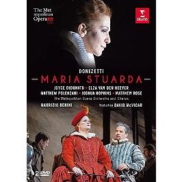 Maria Stuarda, Dvd Musical