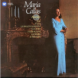 Arias III/1964-1969, CD