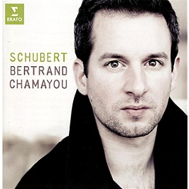 The Schubert project, CD