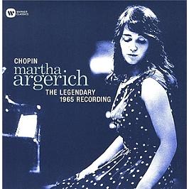 The legendary 1965 recording, Vinyle 33T