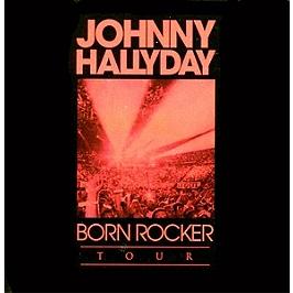 Born rocker tour, Dvd Musical