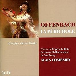 La Périchole, CD