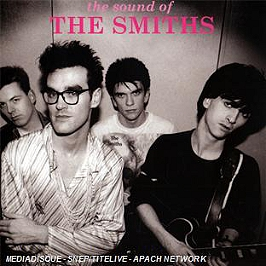 The sound of The Smiths, CD