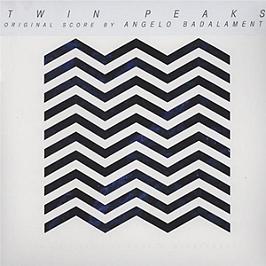 Twin peaks, Vinyle 33T