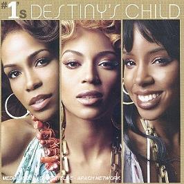 #1'S, CD
