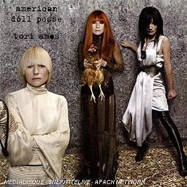 American Doll Posse, CD