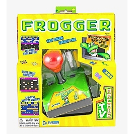 Frogger TV arcade plug & play