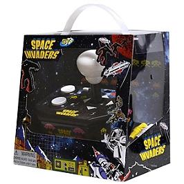 Space invaders TV arcade plug & play