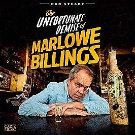 The unfortunate demise of Marlowe Billings, Vinyle 33T