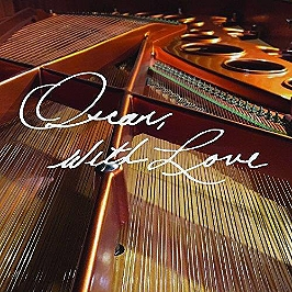 Oscar, with love, deluxe edition, CD + Livre