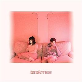 Tenderness, Vinyle 33T