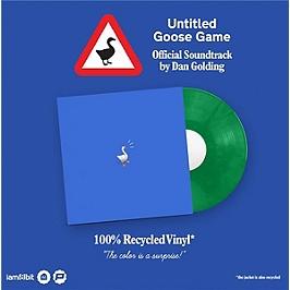 Vinyle - Untitled Goose Game Vinyl Soundtrack