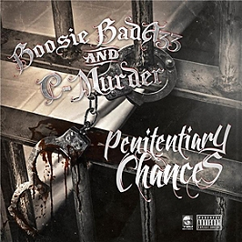 Penitentiary chances, CD