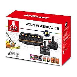Atari FlashBack 8 console (filaire)