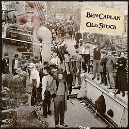 Old stock, CD