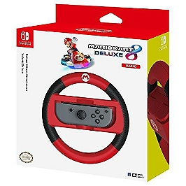 Volant deluxe Mario Kart 8 (Mario) (SWITCH)