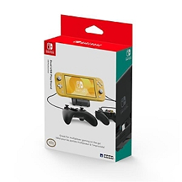 Dual playstand USB pour switch lite (SWITCH)