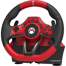Volant mario kart racing wheel pro deluxe (SWITCH)