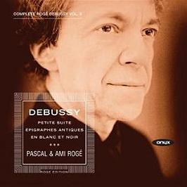 Musique pour piano /vol.5, CD