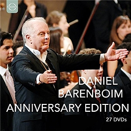 Barenboim edition /vol.1 & 2, Dvd Musical