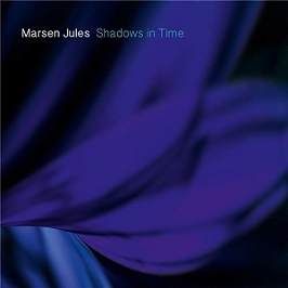 Shadows in time (static version), CD