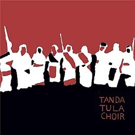 Tanda Tula Choir, CD