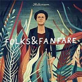 Folks and fanfare, Vinyle 33T