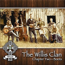 Chapter two - Roots, CD