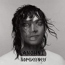 Hopelessness, Vinyle 33T
