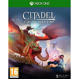 Citadel forged with fire (XBOXONE)