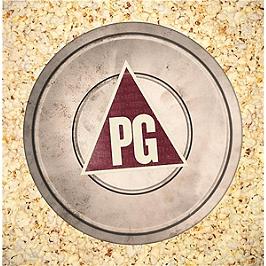 Rated PG, CD Digipack