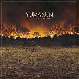 Watch us burn, CD