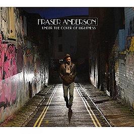Under the cover of lightness, CD Digipack