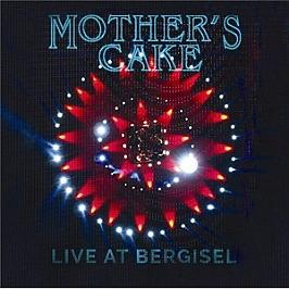 Live at Bergisel, Vinyle 33T