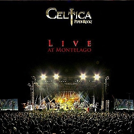 Live at Montelago, CD