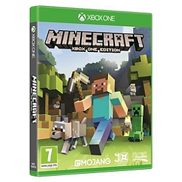 Minecraft - Xbox One (XBOXONE)