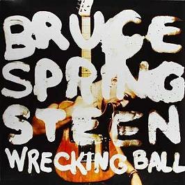 Wrecking ball, Double vinyle