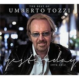 The best of Umberto Tozzi, CD Digipack