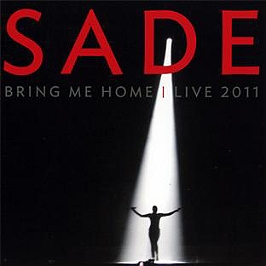 Bring me home live 2011, CD + Dvd