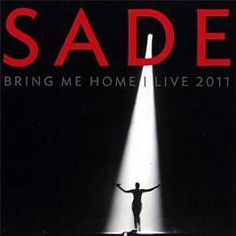 Bring me home live 2011, CD + Dvd