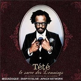 Le Sacre Des Lemmings, CD