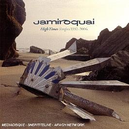 High Times singles (1992-2006), CD