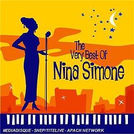 The very best of Nina Simone, CD