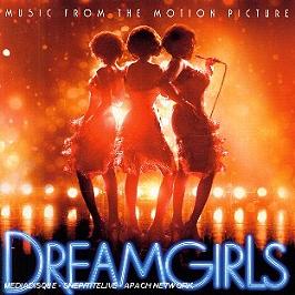 Dreamgirls (Bof), CD