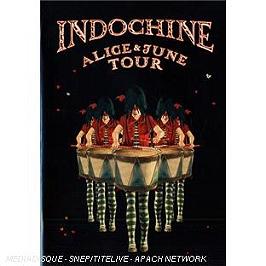 Alice & june tour, Dvd Musical