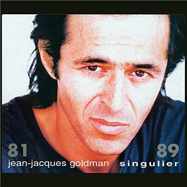 Singulier 81/89, CD Digipack