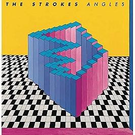 Angles, Vinyle 33T